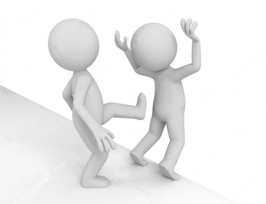 Atacar por egolatria egocentrismo